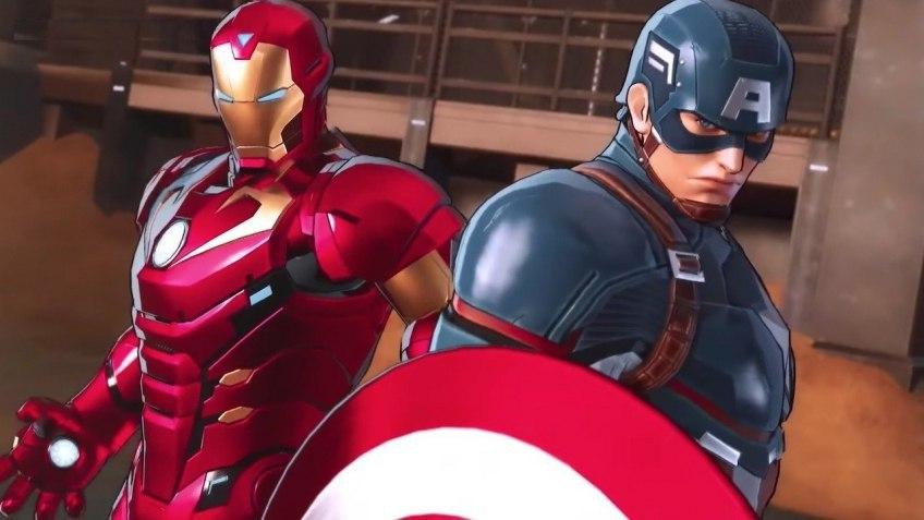 Продолжение серии Marvel Ultimate Alliance 3 осуществилось благодаря Marvel