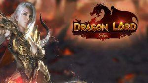 Логотип Dragon Lord
