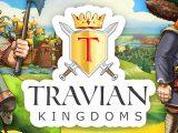 Логотип игры travian kingdoms