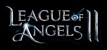 Лига Ангелов 2 лого