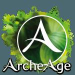Archeage логотип игры