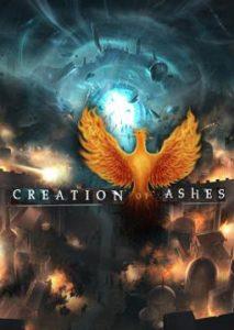 Логотип игры Ashes of creation