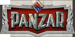 Panzar логотип