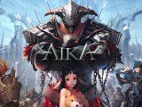обои Aika 2