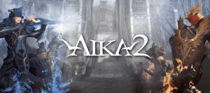 обложка игры Aika 2