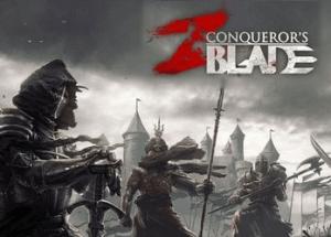 Логотип игры Conqueror's Blade