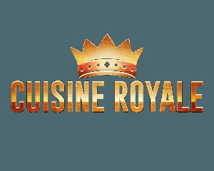 Логотип игры Кузин Рояль
