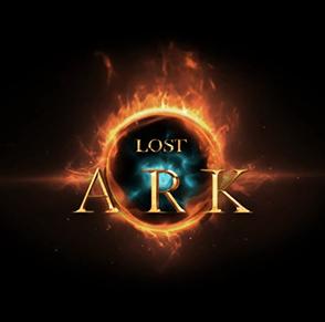 Логотип игры Lost Ark