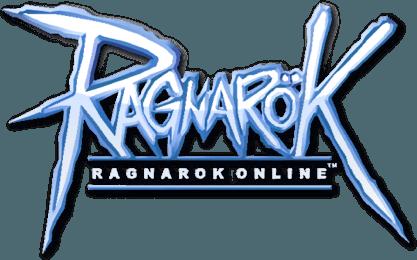 Логотип игры Рагнарок Онлайн