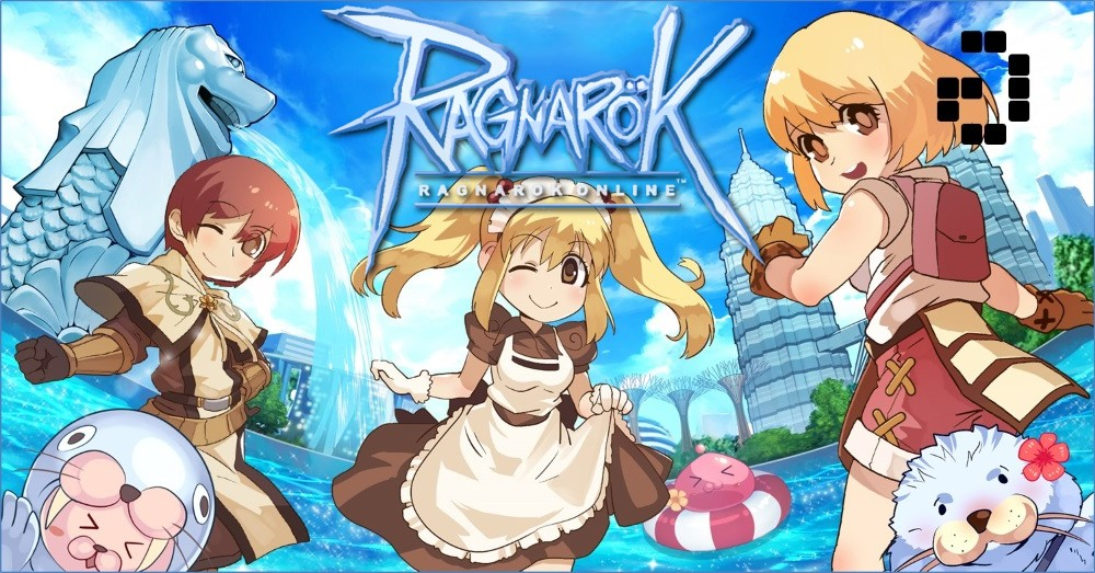 Обзор игры Рагнарок Онлайн