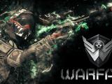 Warface обложка