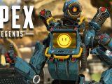 Обложка игры Apex Legends