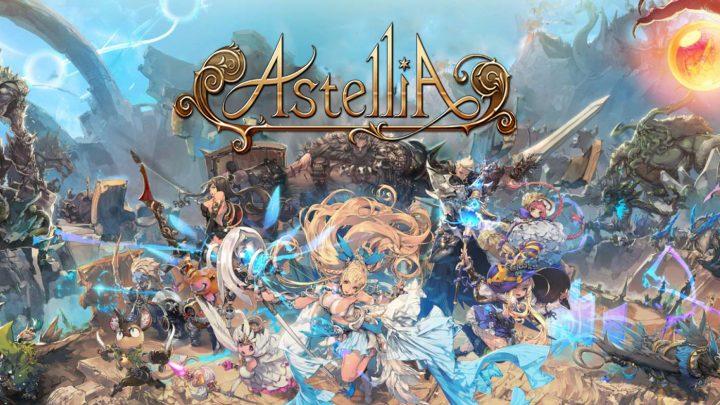 Astellia