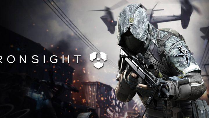 IronSight