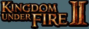 Логотип Kingdom Under Fire 2