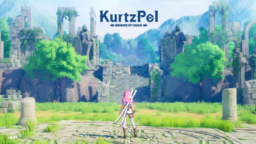 обложка игры KurtzPel