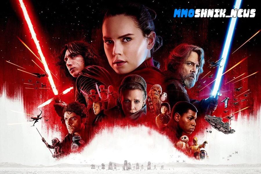 Звёздные войны – новый трейлер 9 эпизода