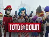 Обзор Total Lockdown