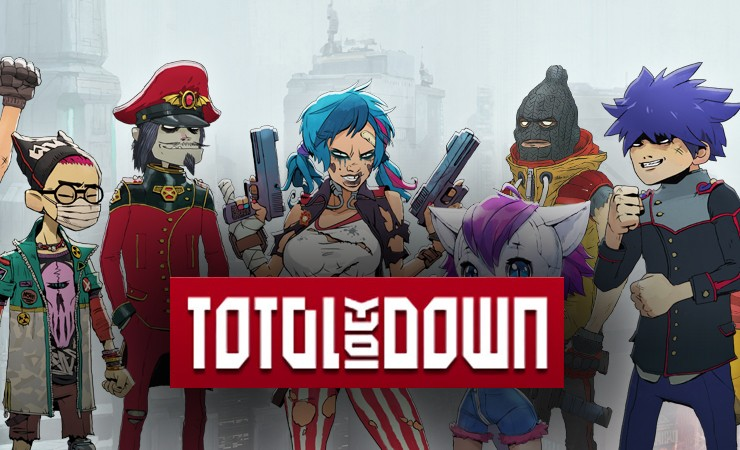Обзор Total Lockdown