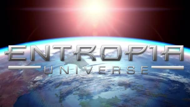 Обои entropia universe