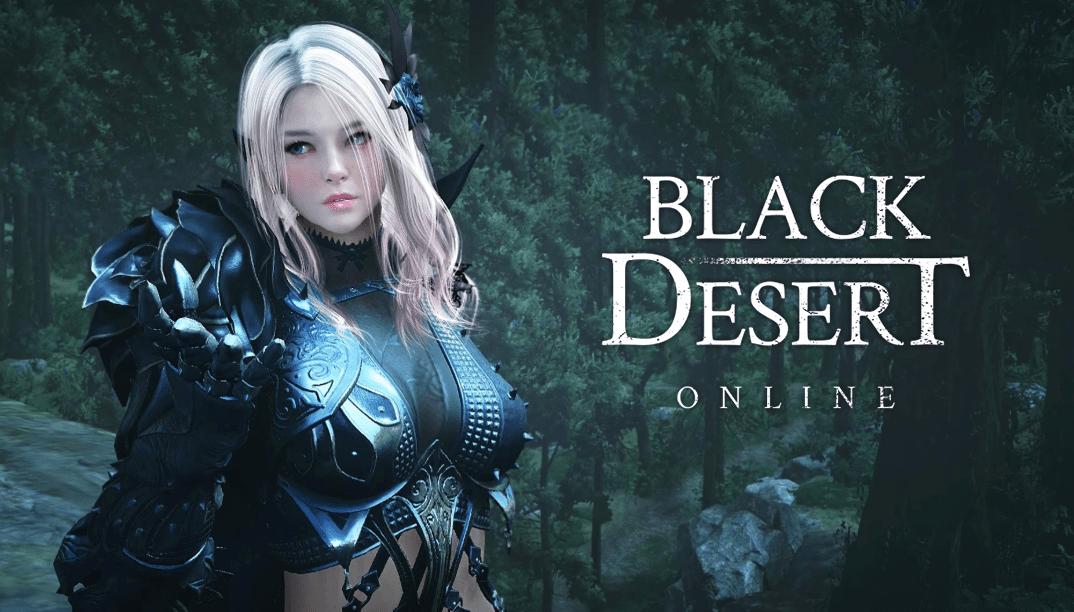 обои игры black desert
