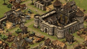 скриншот браузерной игры