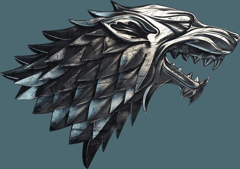 Игры престолов логотип игры