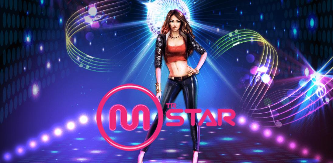 танцевальная игра m-star