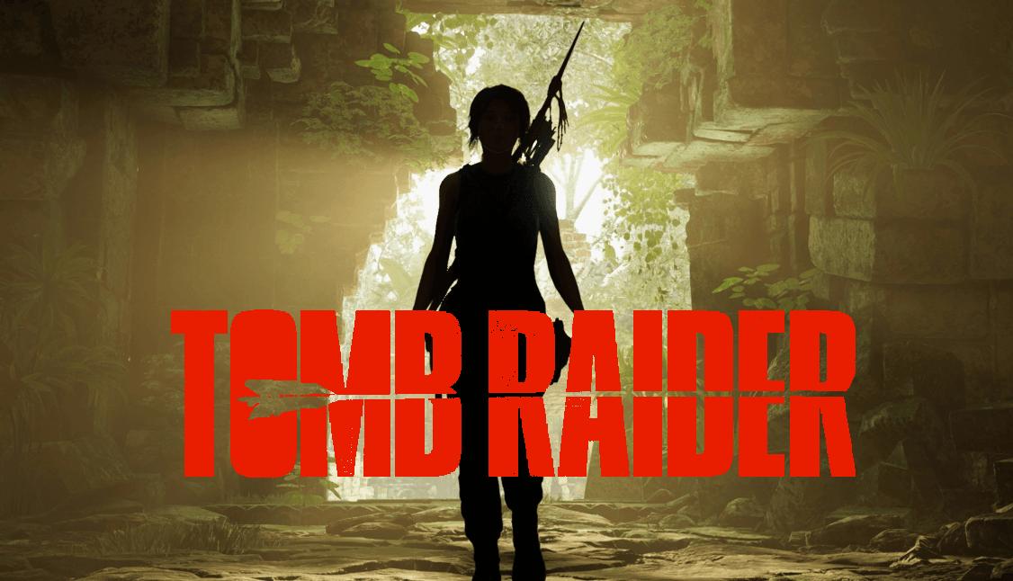 Обои игры Tomb Raider