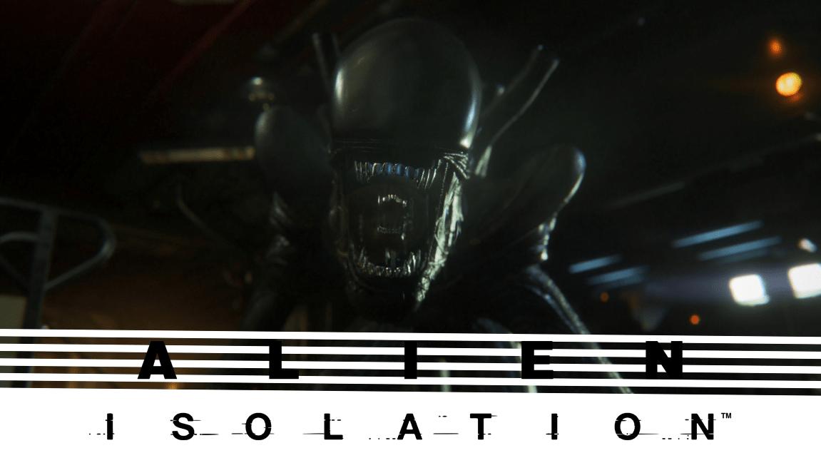 игра alien isolation
