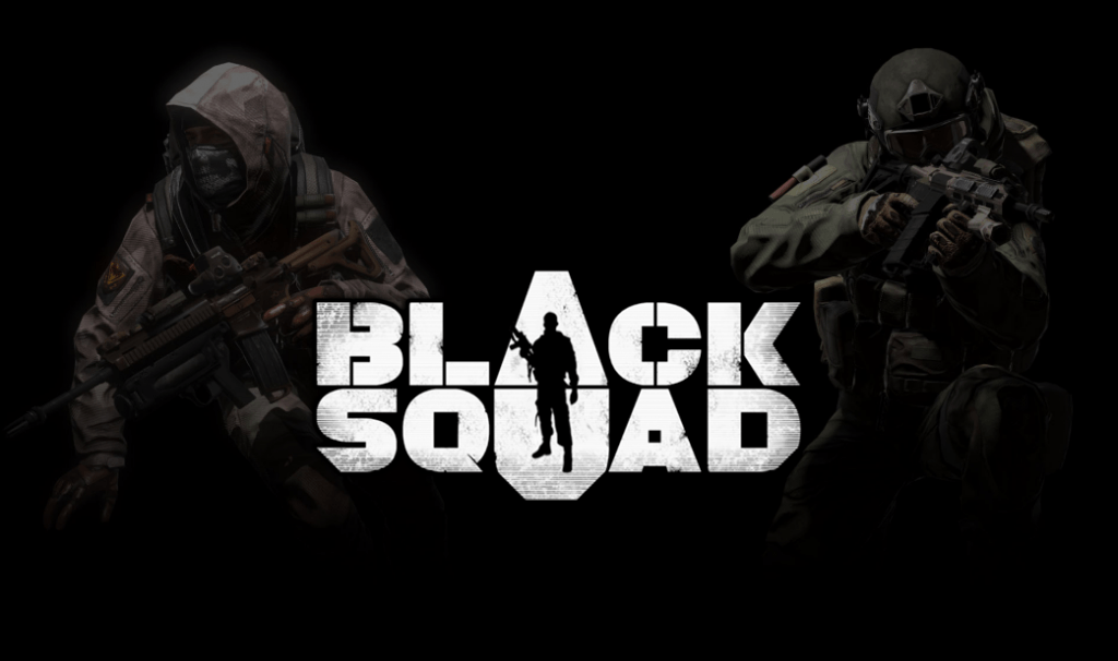 Black Squad обзор игры