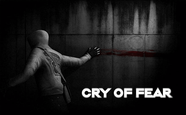 игра cry of fear