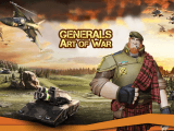 generals art of war обзор игры