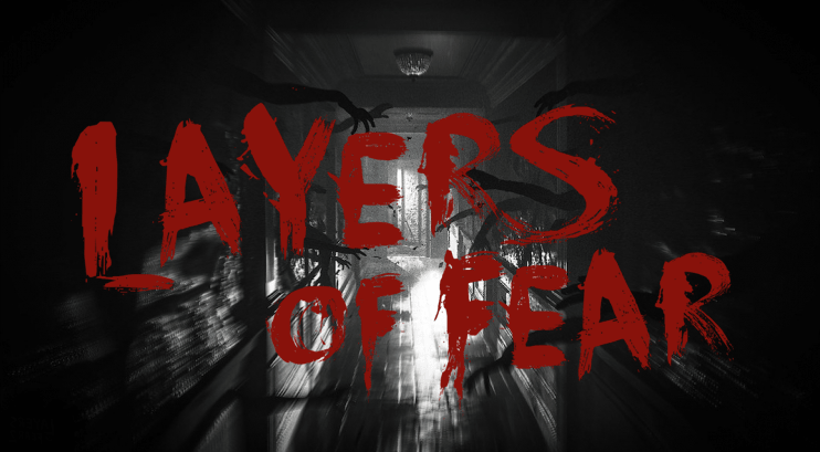 хоррор игра layers of fear
