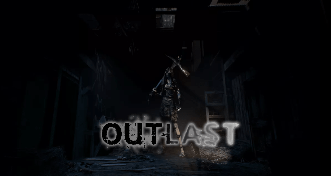 игра outlast