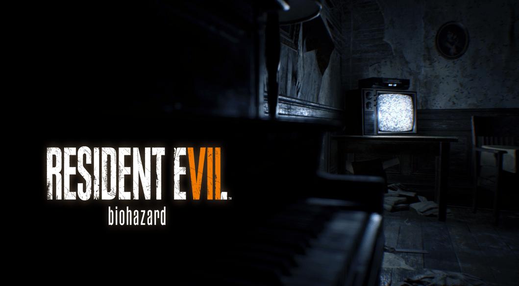 игра resident evil 7