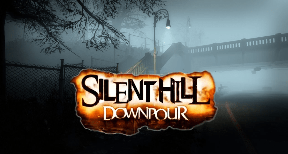 игра silent hill 8