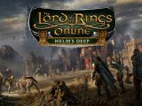 обзор игры lord of the rings