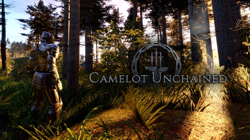 Camelot Unchained обзор игры