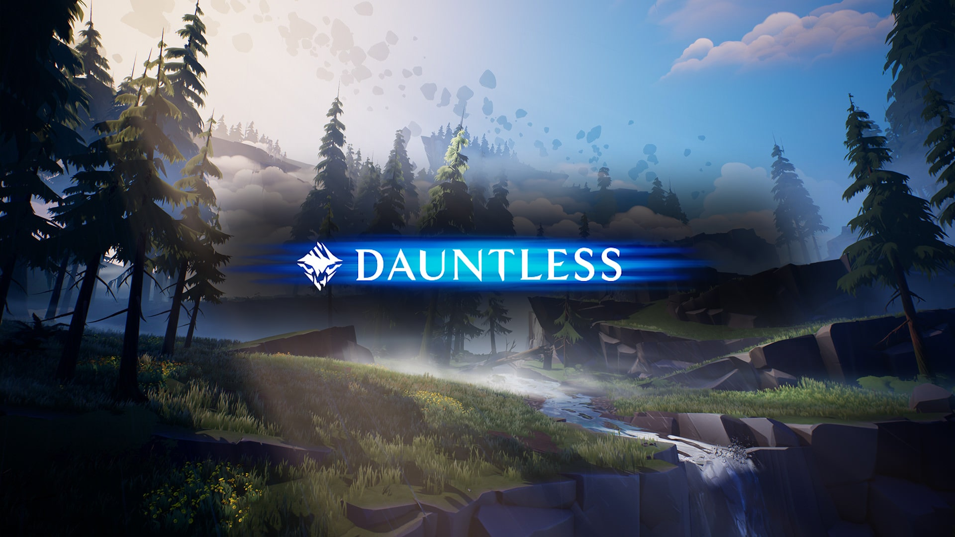 Dauntless - обзор