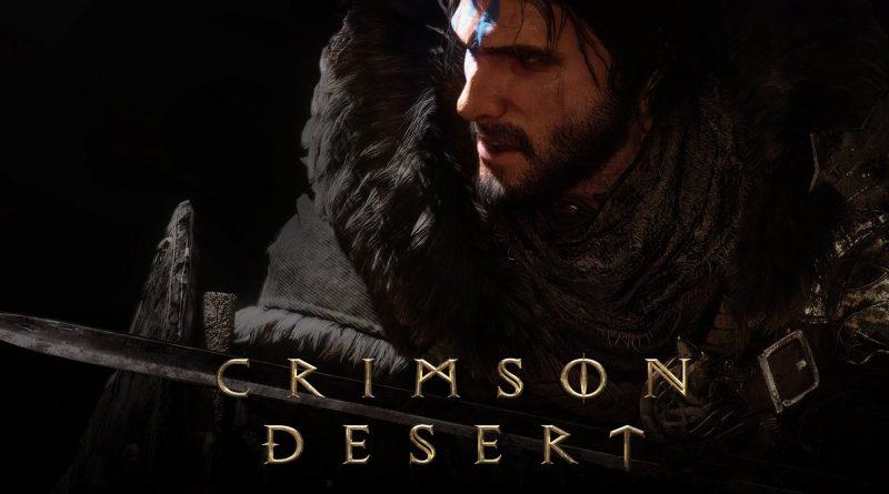 Crimson Desert обои