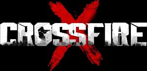 Crossfire X логотип