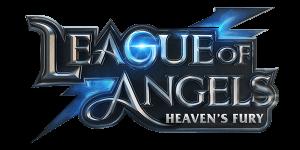 лига ангелов 4 логотип