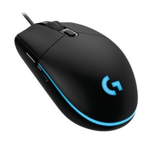 Игровая мышь Logitech G102 Prodigy Gaming Mouse