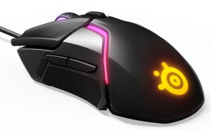 игровая мышь SteelSeries Rival 600