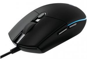 игровая мышь logitech g203 prodigy