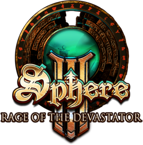 Игра сфера 3 логотип
