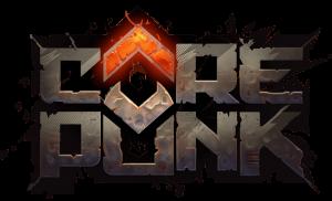 Corepunk логотип