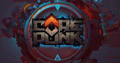 Corepunk обзор игры