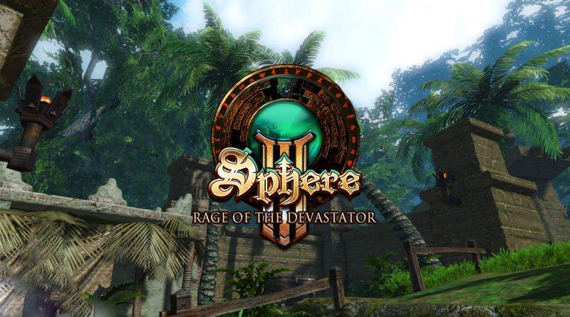 Сфера 3 обложка игры